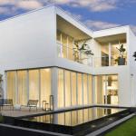 arquitectura y cristal miami