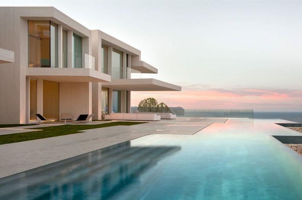 Casa Sardinera – El vidrio en un proyecto residencial