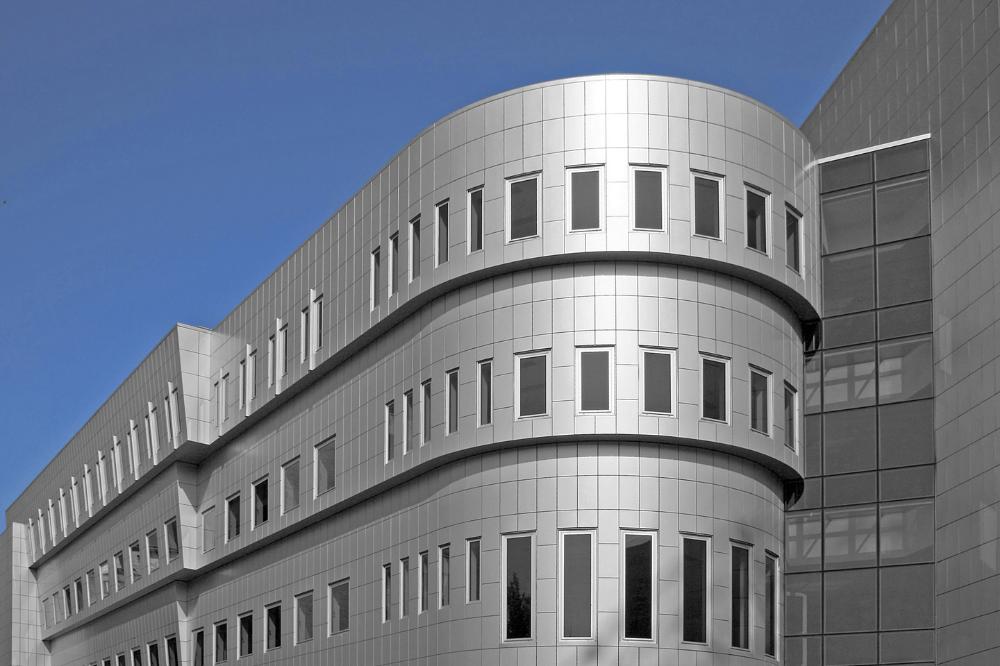 El Panel Composite de Aluminio