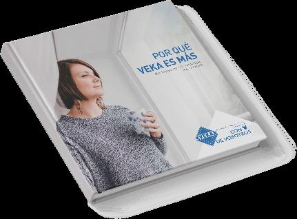 Catálogo VEKA